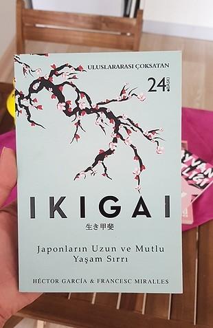 ikigai yasam sırları