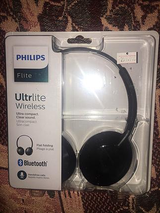 Philips kulaküstü Bluetooth kulaklık