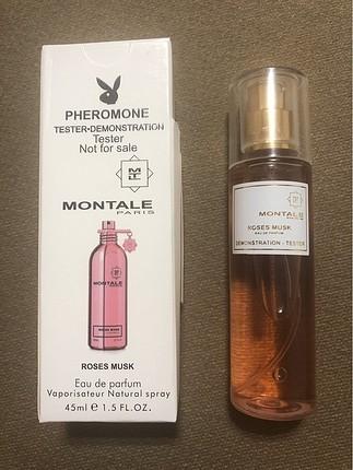 Montale Roses Musk parfum