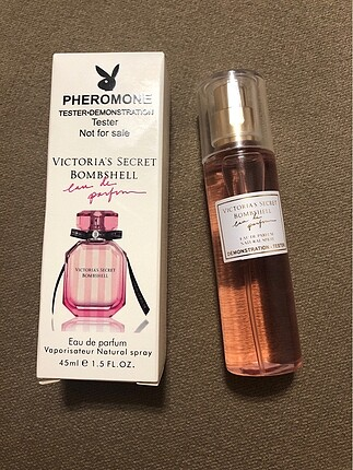 Vüctoria Secret Bombshell parfum