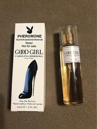 Carolina Herrera Good Gırl parfum