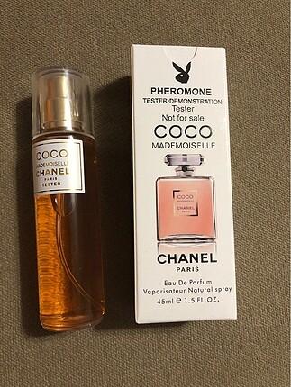 Chanel Coco Mademoıselle parfum