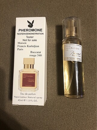 Bacarat kurdjan parfum