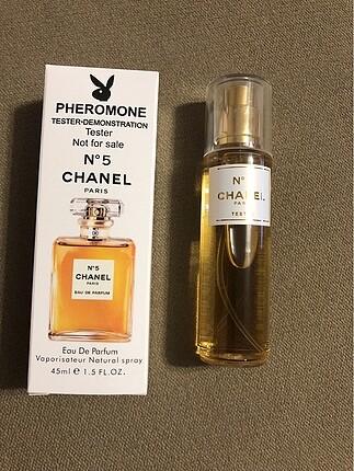 Chanel No 5 parfüm