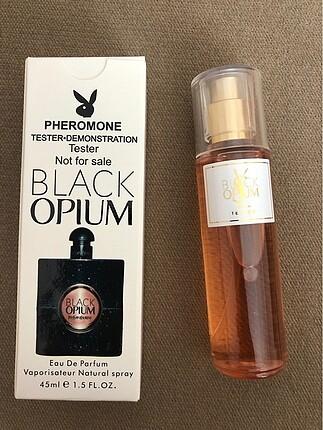 Yves Saint Laurent Black Opium parfüm