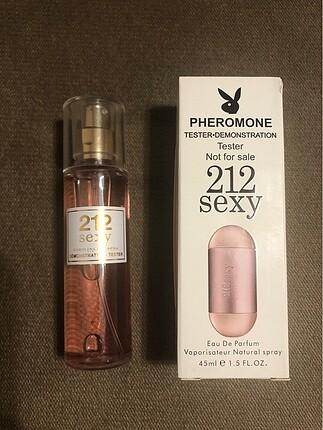 Carolina Herrera 212 sexy parfüm