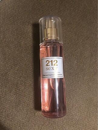 Carolina Herrera Carolina Herrera 212 sexy parfüm