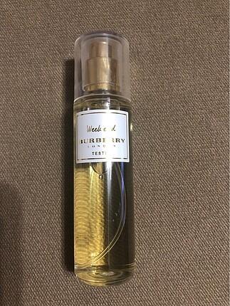 Burberry My burbery wekend parfüm