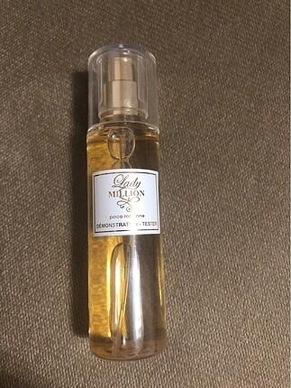 Paco Rabanne Paco Rabanne Lady million parfüm