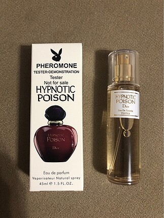 Hypnotıc Poıson Parfüm