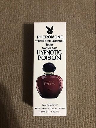 m Beden Hypnotıc Poıson Parfüm