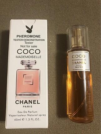 Chanel Coco Mademoıselle parfüm