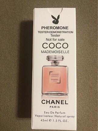 Beden Chanel Coco Mademoıselle parfüm