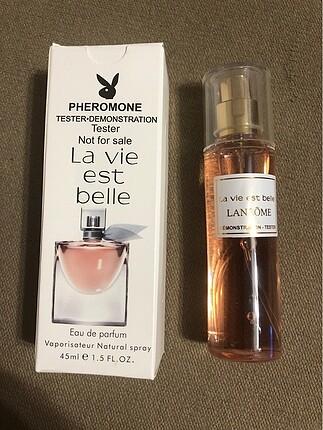 Lancome La vie est belle parfüm