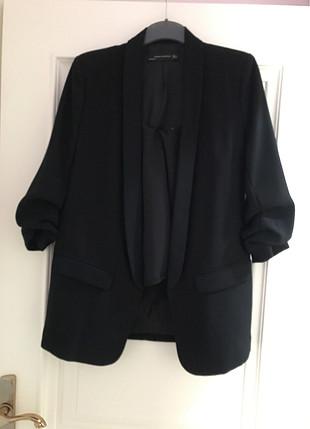 Zara şık ceket