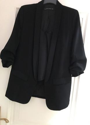 Zara Zara şık ceket