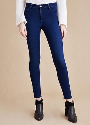 Dar pantolon/Jean