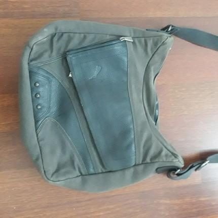 puma askılı çanta