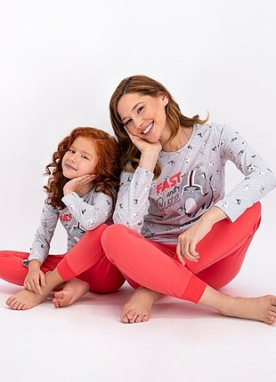 RolyPoly Fast and Cute pijama takımı