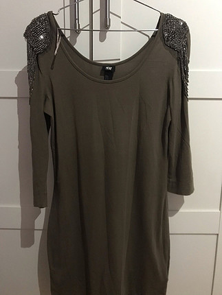 H&m elbise