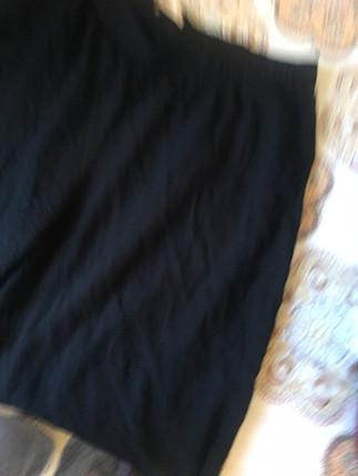 Diğer siyah salaş pantolon