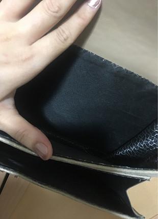 Beden krem vizon çanta