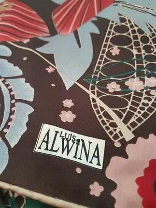 Aker alwina marka