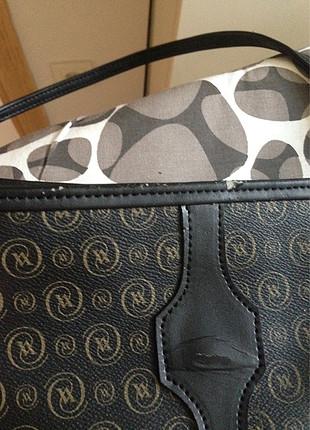 diğer Beden Vakko çanta
