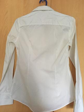 Massimo Dutti Gömlek bayan