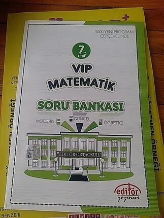 VIP matematik