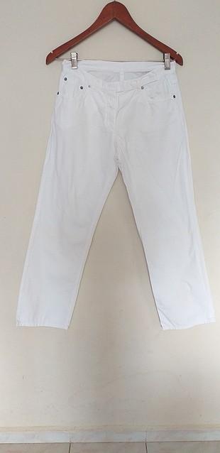 benetton pantalon