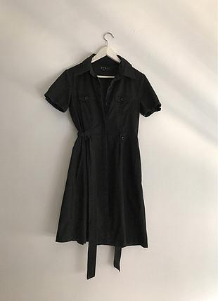 Gömlek elbise