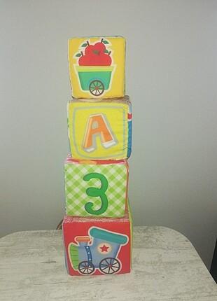 Bebek Aktıvıte Oyuncagı