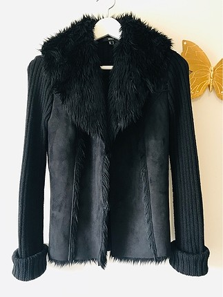 Kürklü ceket