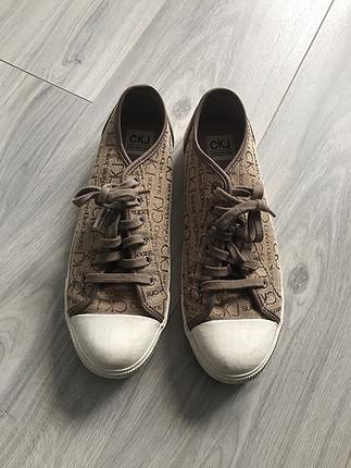 Calvin klein ayakkabi