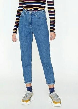 Mavi mom jean pantolon
