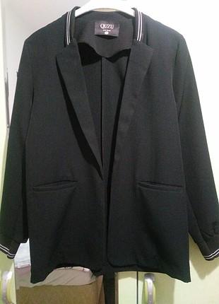 Ceket klasik