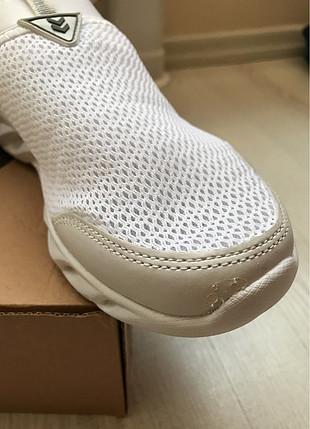 38 Beden beyaz Renk Hummel 38 Kadın Ayakkabı