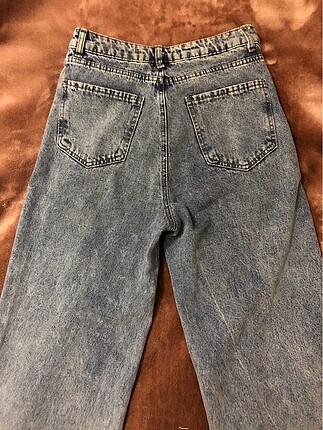 Addax Yüksek Bel Bol Paça Pantolon