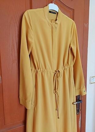 Sarı Renk tunik