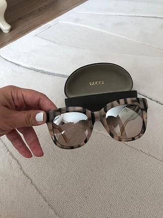 Orjinal gucci gözlük