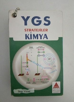 el notlari tyt kimya strateji kartlari