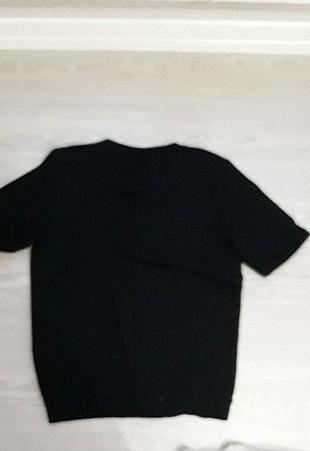m Beden siyah Renk spor bluz