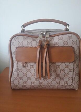 askılı kol çantası