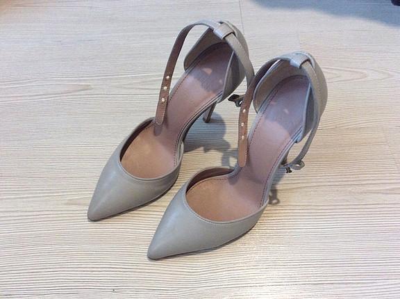 37 Beden İnci ayakkabı