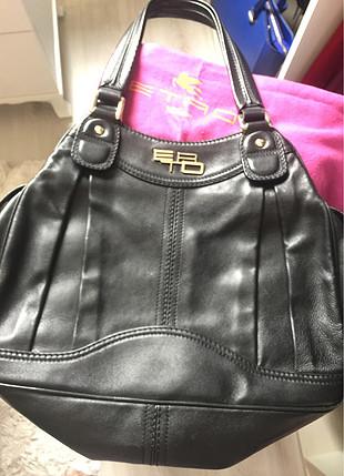 Etro bayan çantası