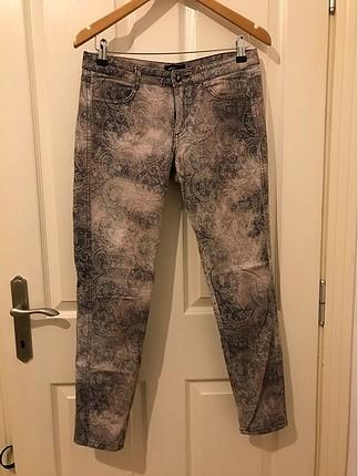 mango pantolon