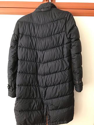 38 Beden Puma uzun palto
