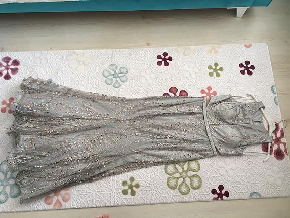 Abiye Abiye elbise