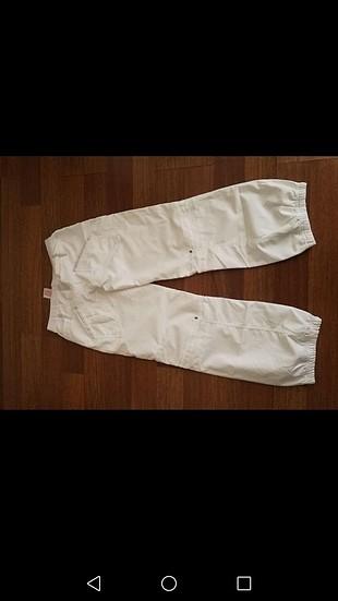 s Beden beyaz Renk Nike Pantalon Eşofman Altı